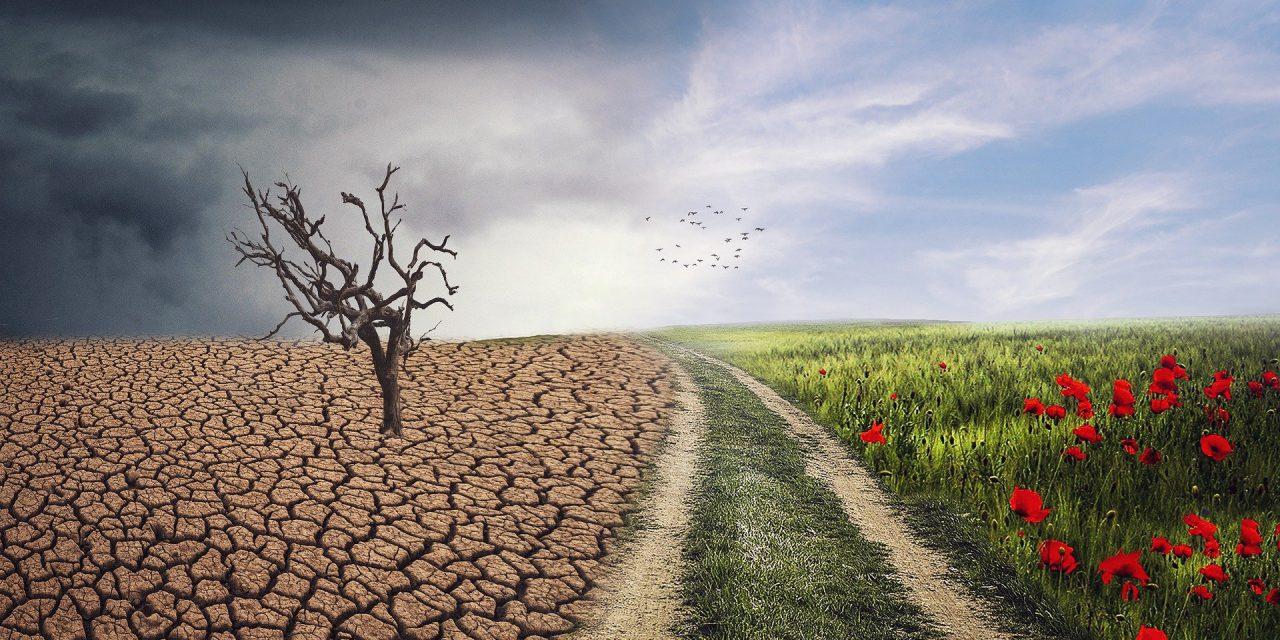 Klimatske promjene – činjenice i mitovi