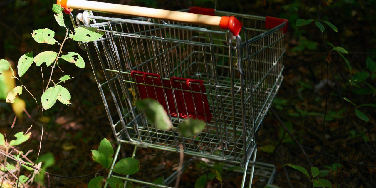 Promijenite loše navike kupovanja
