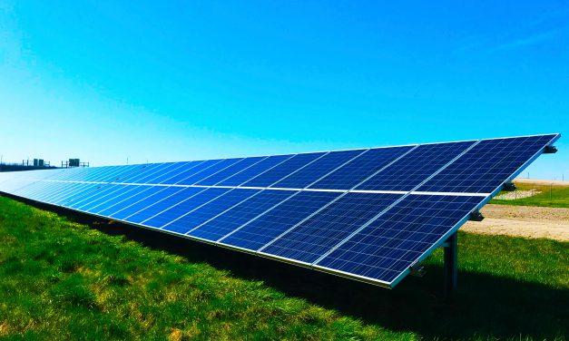 Što je solarna energija?