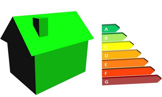 Renoviranje za energetsko učinkovit dom!
