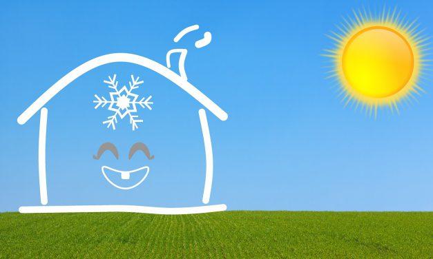 Vrste klima uređaja