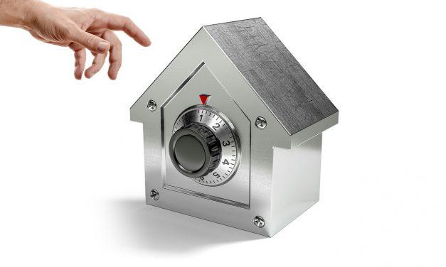 10 savjeta za sigurnost u kući
